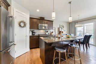 Main Photo: 2606 BLUE JAY Close in Edmonton: Zone 59 House Half Duplex for sale : MLS®# E4144159