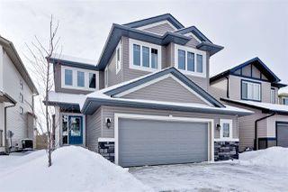 Main Photo: 242 CRANBERRY Bend: Fort Saskatchewan House for sale : MLS®# E4144818