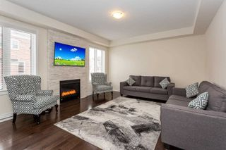 Photo 6: 50 Minna Trail in Brampton: Northwest Brampton House (2-Storey) for sale : MLS®# W4367356