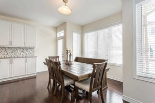Photo 11: 50 Minna Trail in Brampton: Northwest Brampton House (2-Storey) for sale : MLS®# W4367356
