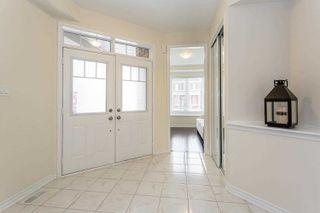 Photo 2: 50 Minna Trail in Brampton: Northwest Brampton House (2-Storey) for sale : MLS®# W4367356