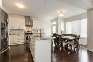 Photo 9: 50 Minna Trail in Brampton: Northwest Brampton House (2-Storey) for sale : MLS®# W4367356