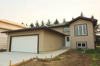Main Photo: 5305 Bon Acres Crescent: Bon Accord House for sale : MLS®# E4146006