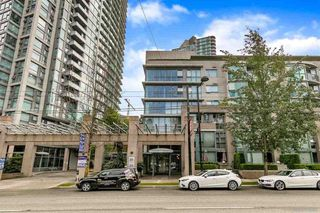 "Photo 1: 503 1018 CAMBIE Street in Vancouver: Yaletown Condo for sale in ""YALETOWN LTD"" (Vancouver West)  : MLS®# R2346536"