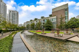 "Photo 3: 503 1018 CAMBIE Street in Vancouver: Yaletown Condo for sale in ""YALETOWN LTD"" (Vancouver West)  : MLS®# R2346536"