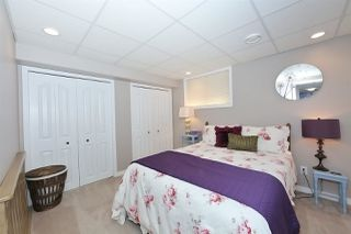 Photo 28: 319 REGENCY Drive: Sherwood Park House for sale : MLS®# E4146677