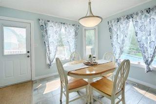 Photo 14: 319 REGENCY Drive: Sherwood Park House for sale : MLS®# E4146677