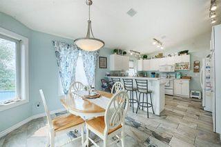 Photo 15: 319 REGENCY Drive: Sherwood Park House for sale : MLS®# E4146677