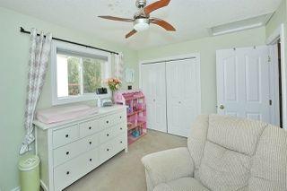 Photo 21: 319 REGENCY Drive: Sherwood Park House for sale : MLS®# E4146677