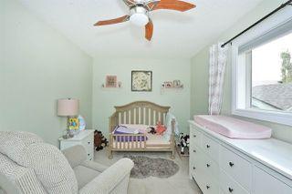 Photo 20: 319 REGENCY Drive: Sherwood Park House for sale : MLS®# E4146677