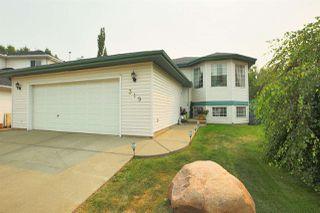 Photo 7: 319 REGENCY Drive: Sherwood Park House for sale : MLS®# E4146677