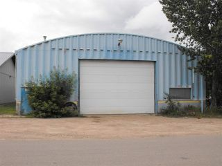 Photo 5: 4914 Railway Avenue: Elk Point Industrial for sale : MLS®# E4146691