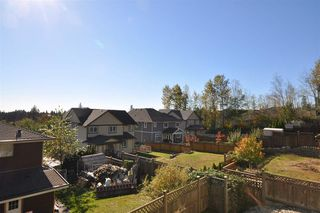 Main Photo: 3460 GISLASON Avenue in Coquitlam: Burke Mountain House for sale : MLS®# R2348390