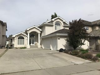 Main Photo: 635 DALHOUSIE Crescent in Edmonton: Zone 20 House for sale : MLS®# E4148064