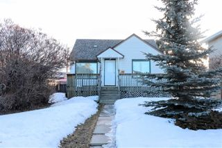 Main Photo: 5843 105 Street in Edmonton: Zone 15 House for sale : MLS®# E4148349