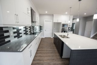 Photo 9: 90 WESTLIN Drive: Leduc House for sale : MLS®# E4149183