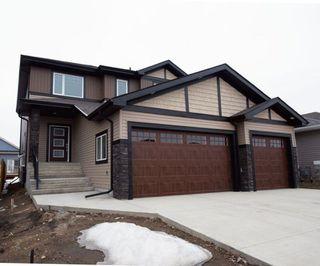 Photo 1: 90 WESTLIN Drive: Leduc House for sale : MLS®# E4149183