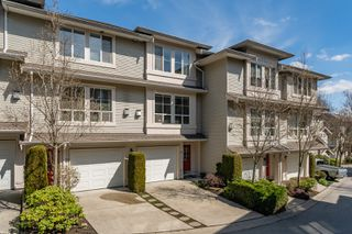 "Photo 2: 59 14952 58 Avenue in Surrey: Sullivan Station Townhouse for sale in ""Highbrae"" : MLS®# R2355772"