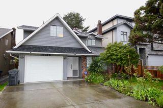 Main Photo: 10615 TRURO Drive in Richmond: Steveston North House for sale : MLS®# R2357108