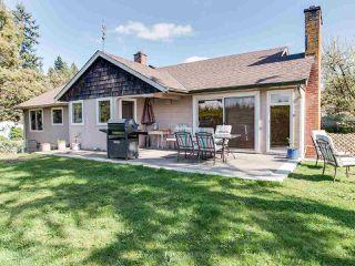"Main Photo: 8621 ARPE Road in Delta: Nordel House for sale in ""SUNBURY"" (N. Delta)  : MLS®# R2357453"