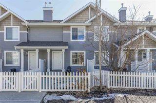 Photo 4: 21 3075 TRELLE Crescent in Edmonton: Zone 14 Townhouse for sale : MLS®# E4151292