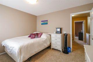 Photo 17: 21 3075 TRELLE Crescent in Edmonton: Zone 14 Townhouse for sale : MLS®# E4151292