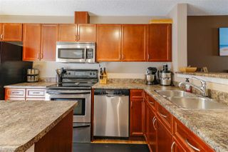 Photo 2: 21 3075 TRELLE Crescent in Edmonton: Zone 14 Townhouse for sale : MLS®# E4151292
