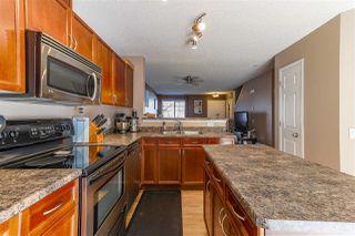 Photo 3: 21 3075 TRELLE Crescent in Edmonton: Zone 14 Townhouse for sale : MLS®# E4151292
