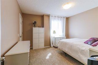 Photo 18: 21 3075 TRELLE Crescent in Edmonton: Zone 14 Townhouse for sale : MLS®# E4151292