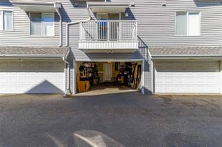 Photo 22: 21 3075 TRELLE Crescent in Edmonton: Zone 14 Townhouse for sale : MLS®# E4151292