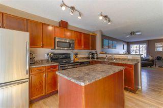 Photo 5: 21 3075 TRELLE Crescent in Edmonton: Zone 14 Townhouse for sale : MLS®# E4151292