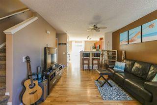 Photo 9: 21 3075 TRELLE Crescent in Edmonton: Zone 14 Townhouse for sale : MLS®# E4151292