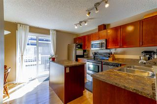 Main Photo: 21 3075 TRELLE Crescent in Edmonton: Zone 14 Townhouse for sale : MLS®# E4151292