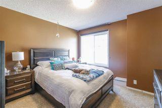 Photo 11: 21 3075 TRELLE Crescent in Edmonton: Zone 14 Townhouse for sale : MLS®# E4151292