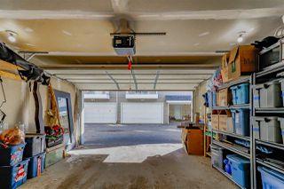 Photo 23: 21 3075 TRELLE Crescent in Edmonton: Zone 14 Townhouse for sale : MLS®# E4151292