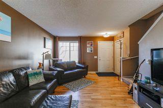Photo 8: 21 3075 TRELLE Crescent in Edmonton: Zone 14 Townhouse for sale : MLS®# E4151292