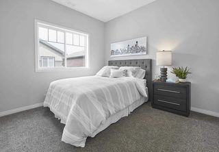 Photo 9: 37 3305 Orchards Link in Edmonton: Zone 53 Townhouse for sale : MLS®# E4151659
