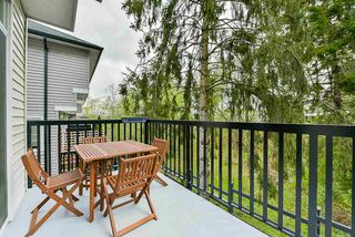 "Photo 9: 135 14833 61 Avenue in Surrey: Sullivan Station Townhouse for sale in ""Ashbury Hill"" : MLS®# R2359702"