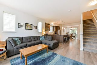 "Photo 7: 135 14833 61 Avenue in Surrey: Sullivan Station Townhouse for sale in ""Ashbury Hill"" : MLS®# R2359702"