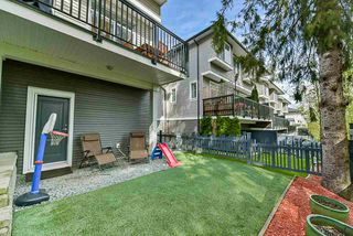 "Photo 17: 135 14833 61 Avenue in Surrey: Sullivan Station Townhouse for sale in ""Ashbury Hill"" : MLS®# R2359702"