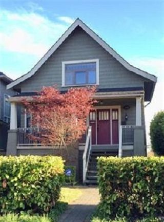 Main Photo: 1570 W 64TH Avenue in Vancouver: S.W. Marine House for sale (Vancouver West)  : MLS®# R2361330