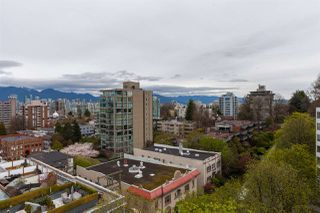"""Photo 15: 603 1445 MARPOLE Avenue in Vancouver: Fairview VW Condo for sale in """"HYCROFT TOWERS"""" (Vancouver West)  : MLS®# R2361588"""