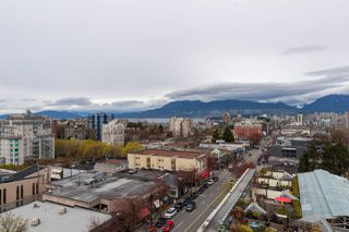 """Photo 14: 603 1445 MARPOLE Avenue in Vancouver: Fairview VW Condo for sale in """"HYCROFT TOWERS"""" (Vancouver West)  : MLS®# R2361588"""