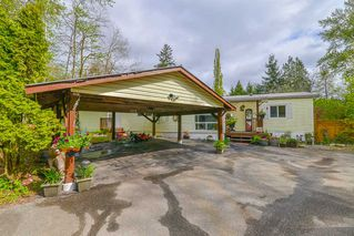 "Photo 2: 39 10221 WILSON Street in Mission: Mission BC Manufactured Home for sale in ""Triple Creek Estates"" : MLS®# R2363572"