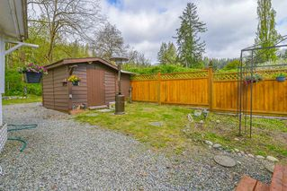 "Photo 8: 39 10221 WILSON Street in Mission: Mission BC Manufactured Home for sale in ""Triple Creek Estates"" : MLS®# R2363572"