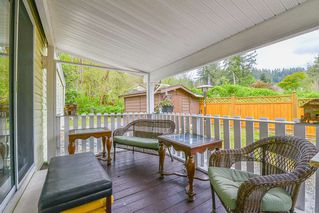 "Photo 9: 39 10221 WILSON Street in Mission: Mission BC Manufactured Home for sale in ""Triple Creek Estates"" : MLS®# R2363572"