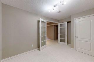 Photo 25: 8107 SHASKE Drive in Edmonton: Zone 14 House for sale : MLS®# E4154574