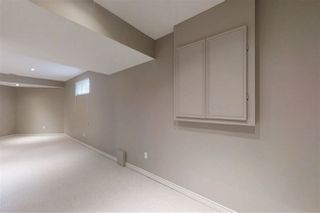 Photo 21: 8107 SHASKE Drive in Edmonton: Zone 14 House for sale : MLS®# E4154574