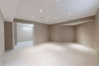 Photo 23: 8107 SHASKE Drive in Edmonton: Zone 14 House for sale : MLS®# E4154574