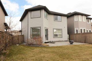 Photo 28: 8107 SHASKE Drive in Edmonton: Zone 14 House for sale : MLS®# E4154574